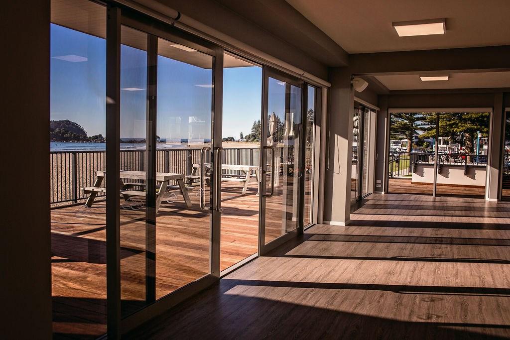 Mount Surf Club Exceptional Windows And Doors Tasman